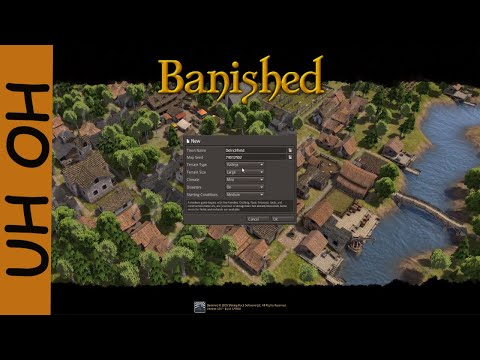 Oelrichfield | Banished | Part 1