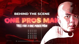 BTS One Pros Man - Dyland PROS (Short Movie)