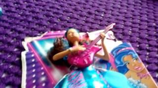 Nieuwe pop van de nieuwste Barbie film !!!