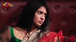 yeh hai mohabbatein 26th october 2015   romi and bala tie ishita with bed   full episode