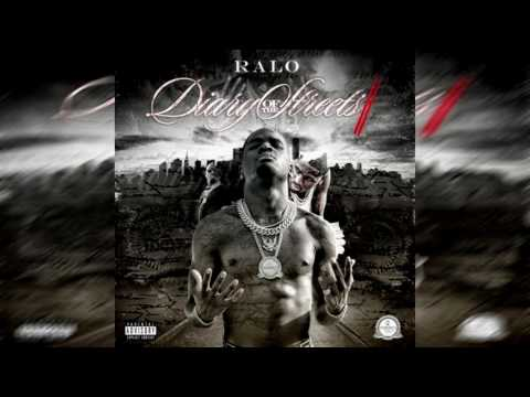 Ralo - Let It Go (Ft. Young Thug & Trouble) [Prod By Wheezy]