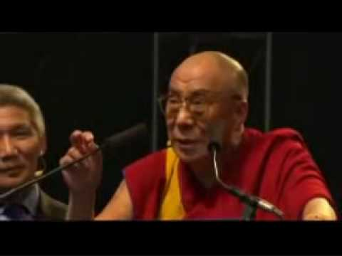 Dalai Lama - Conflicting Philosophies of World Religions