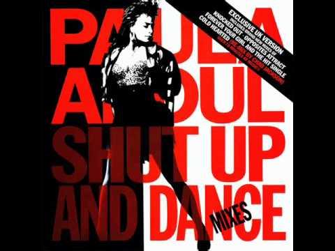 Paula Abdul - Knocked Out (Power Mix) (Audio) (HQ)