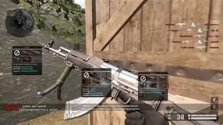 Warface: АК-103
