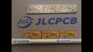 Где выгодно и надёжно заказать изготовление печатных плат(JLCPCB)