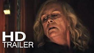 HALLOWEEN | Trailer #2 (2018) Legendado HD