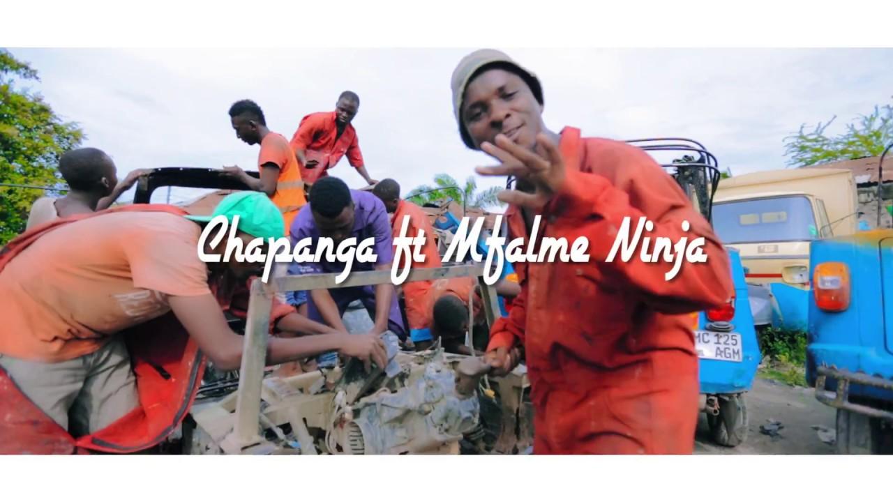 Chapanga ft Mfalme Ninja Tobo Official Video  mp4 #1