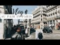AU PAIR IN PARIS | Markets, Luxembourg Gardens & Dior Exhibition