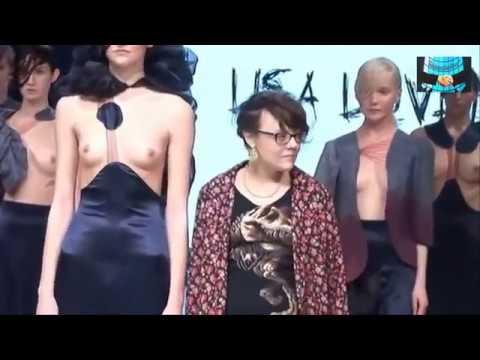 Thời trang hay là Sex? Vui lòng không share