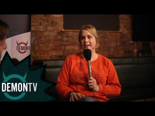 Hayley Ellis | Leicester Comedy Festival Interview