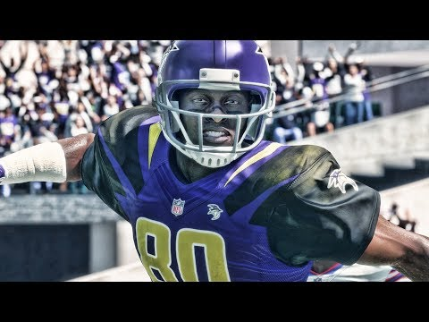JERRY RICE IS UNSTOPPABLE!! | MADDEN 18 ULTIMATE TEAM GAMEPLAY EPISODE 3