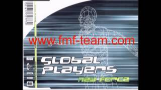 Global Players - New Force (Hardtrance Radio Mix) (1998)