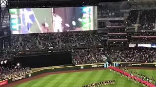 マリナーズ開幕戦にイチローの選手紹介でシアトルのファンが湧く動画!