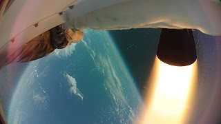 LDSD: Supersonic Test Flight (HD)