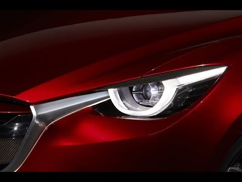 All Future Mazda Cars Will Be Electrified By 2035