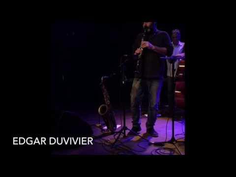 Edgar Duvivier