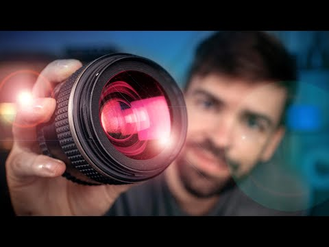 The ONLY LENS You Need for TRAVEL Photography