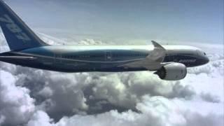 787 completes jam-packed certification testing program