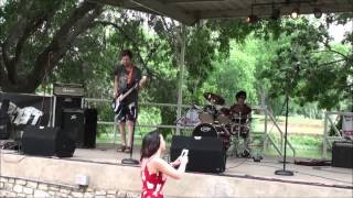 Rage Against The Machine - Bulls On Parade (Instrumental/Live Band Cover) Mayfest 2K15