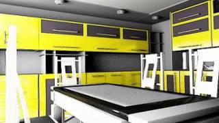 дизайн кухни(, 2013-10-13T19:50:10.000Z)
