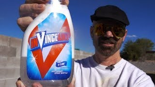 InVinceAble Review: As Seen on TV Stain Remover