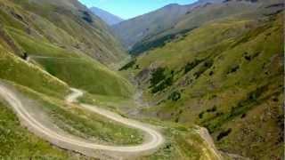 Shatili Road