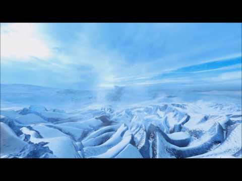 Star Wars Battlefront – Hoth Ambience (Relaxation, Snowstorm Sounds, White Noise)