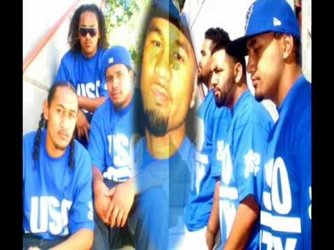 """TUPULAGA O SAMOA"" USO CITY n tha YUNG1NS' NEW XCLUSIVE SONG  MUST SEE!"
