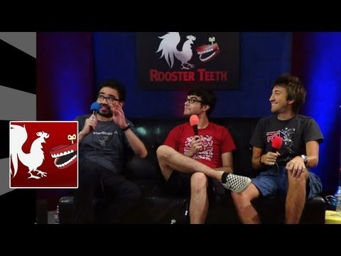 The Patch #19 | Rooster Teeth
