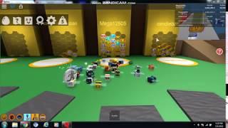 (NEW LEGENDARY CODES!) ROBLOX: BEE SWARM SIMULATOR