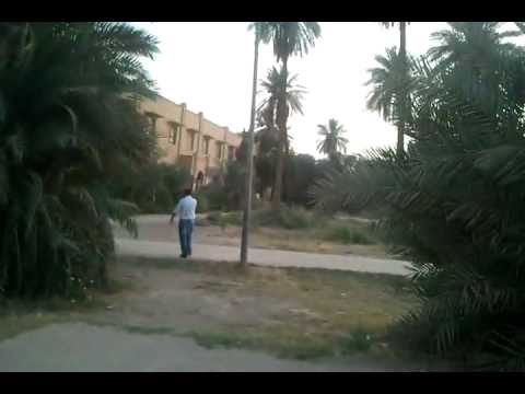 Baghdad College High School Tour HD (July 3rd,2012) Part B - كلية بغداد