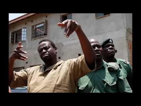 ZiFM Exclusive Interview With Gumbura From Chikurubi Maximum Prison