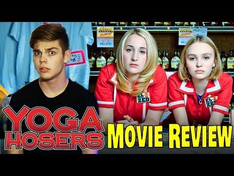Yoga Hosers - Movie Review