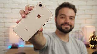 iPHONE 8 tá valendo a pena ou é mais do mesmo? | Análise!