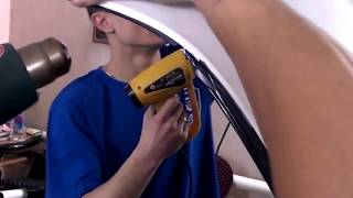 обучение оклейки авто(видео курс по оклейки авто пленками автовинил., 2014-05-19T22:52:32.000Z)