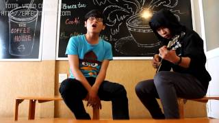 ExBand - Sorry I Love You ( Acoustic version )