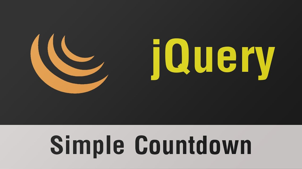 4 jquery timer examples which all developers should know.