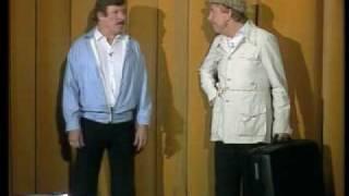 Gaston en Leo - De smokkelaars
