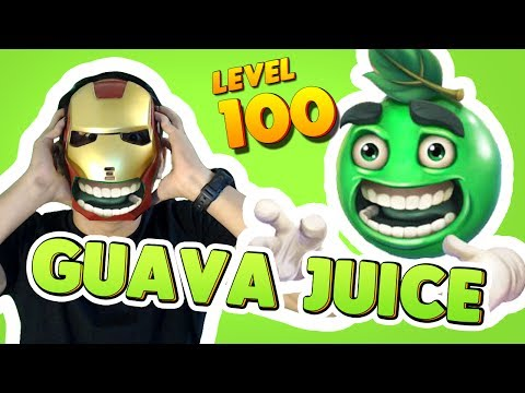 Monster Legends: Guava Juice level 1 to 100 - Combat PVP