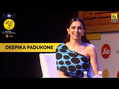 Take 5 With Deepika Padukone | Rajeev Masand | Anupama Chopra | Jio MAMI Movie Mela with Star