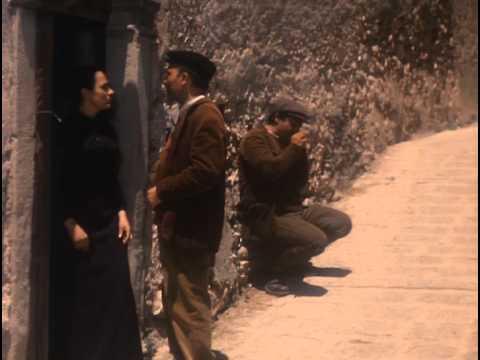 Вырезанные сцены из фильма Крёстный отец. Эпизод 1