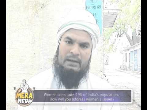 Mohammed Afzan, Independent || Meerut, Uttar Pradesh