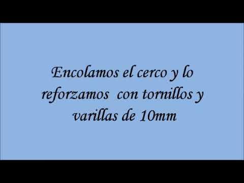Haciendo una ventana de madera parte 2 montaje y - Hacer una ventana de madera ...