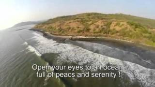 Oceiana Sea view NA plots kokan