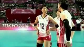 Ishii Yuki #Fivb World Grand Prix 2014