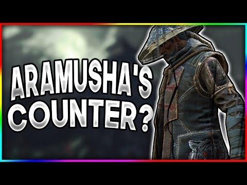 This Is The Counter To Aramusha!? - Reputation 8 Aramusha Duels