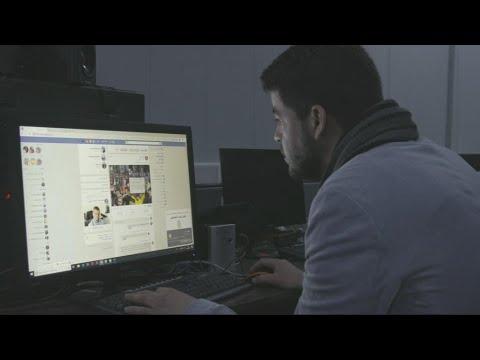 سفيان غيروس.. يعاني من البطالة بالرغم من شهادة الجامعة  - 23:54-2019 / 3 / 14