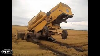 Farm equipment fails (Prt 1)