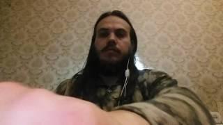 Реакция-ответ,на программу и фильм Бориса Соболева.1-часть.22.05.2017