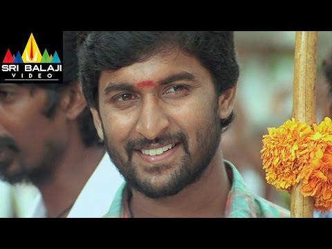 Bheemili Kabaddi Jattu Telugu Movie Part 4/10 | Nani, Saranya | Sri Balaji Video